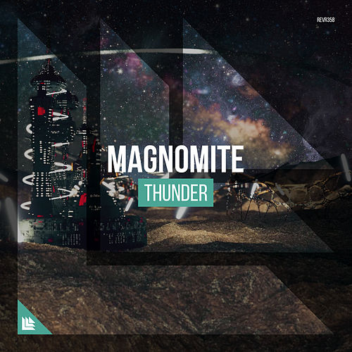 Thunder von Magnomite