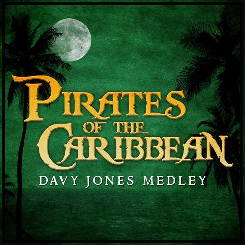 Davy Jones Theme (From 'pirates of the Caribbean: Dead Man's Chest') (Epic Medley) von L'orchestra Cinematique