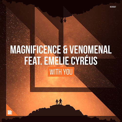With You von Magnificence