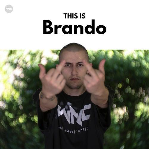 This Is Brando von Brando