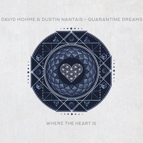 Quarantine Dreams by David Hohme