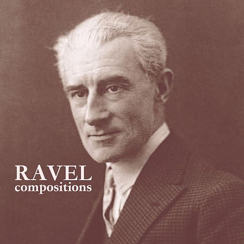 Compositions from Maurice Ravel von Martha Argerich