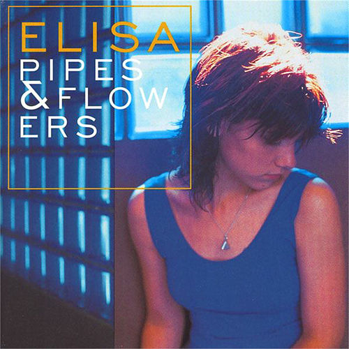 Pipes and Flowers by Elisa