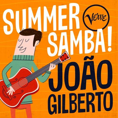 Summer Samba! - João Gilberto de João Gilberto