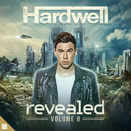 Hardwell presents Revealed Volume 8 by Hardwell