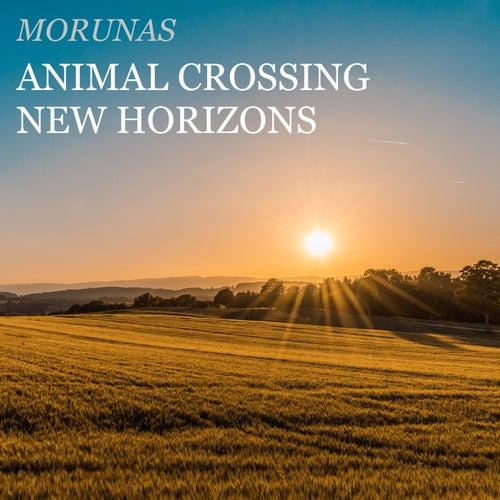 Animal Crossing: New Horizons - Main Theme by Morunas