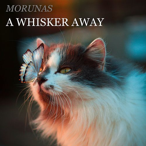 A Whisker Away - Ghost in a Flower by Morunas