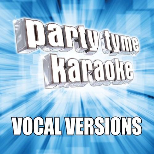 Party Tyme Karaoke - Dance & Disco Hits 1 (Vocal Versions) de Party Tyme Karaoke