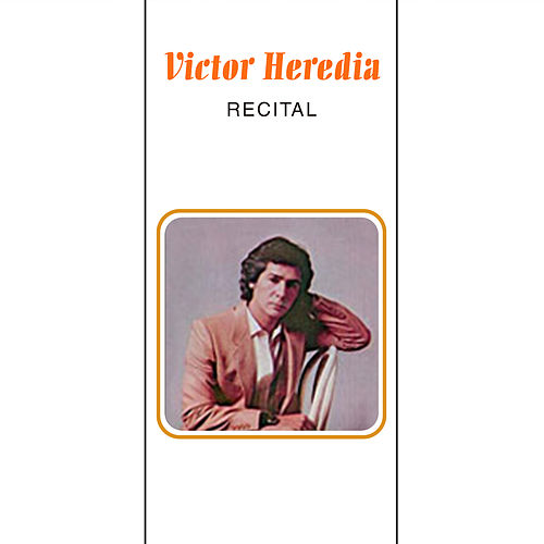Recital de Victor Heredia