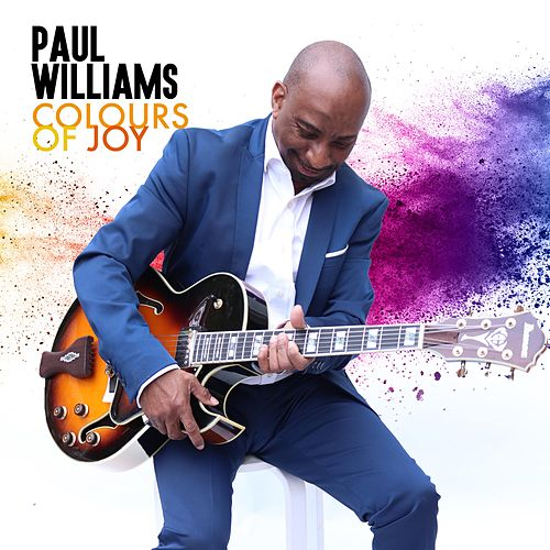Colours of Joy de Paul Williams