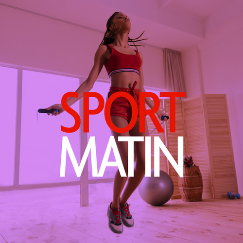 Sport matin by Various Artists