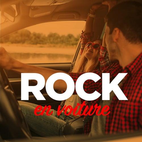 Rock en voiture de Various Artists