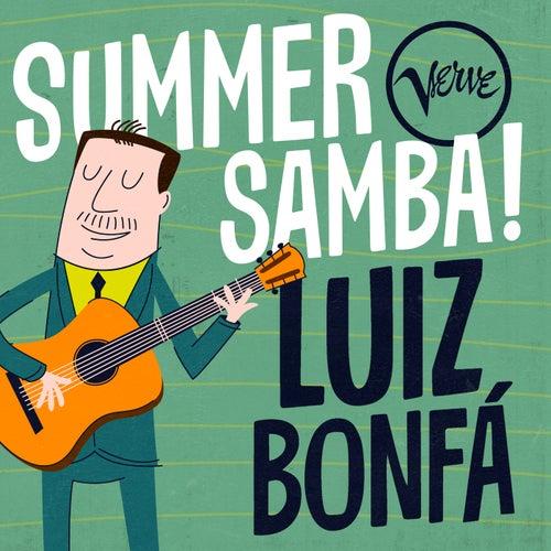 Summer Samba! - Luiz Bonfá de Luiz Bonfá