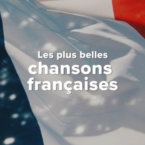Les plus belles chansons françaises by Various Artists