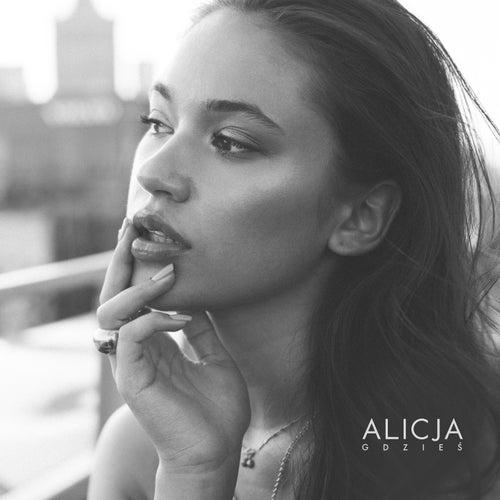 Gdzieś by Alicja