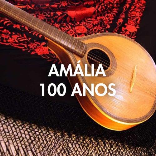 Amália 100 Anos - Os Melhores Fados Noutras Vozes de Various Artists
