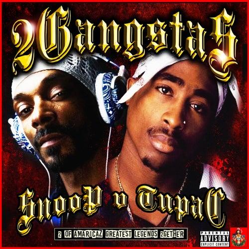 2Gangstas de Snoop Dogg