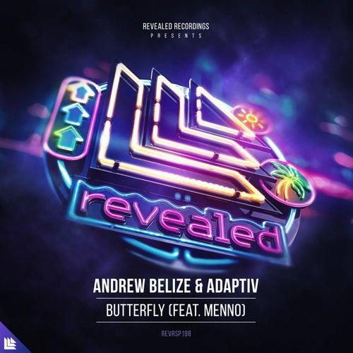 Butterfly von Andrew Belize
