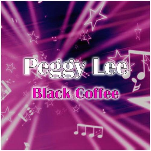 Black Coffee de Peggy Lee