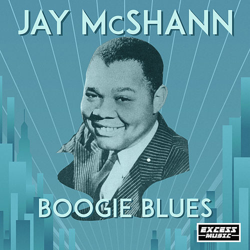 Boogie Blues by Jay McShann