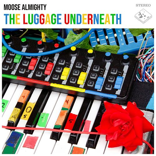 The Luggage Underneath by Moose Almighty