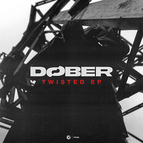 Twisted EP by Døber