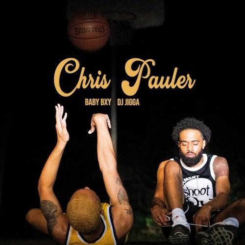 Chris Pauler de Baby Bxy