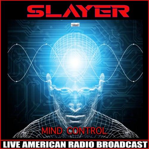 Mind Control (Live) von Slayer
