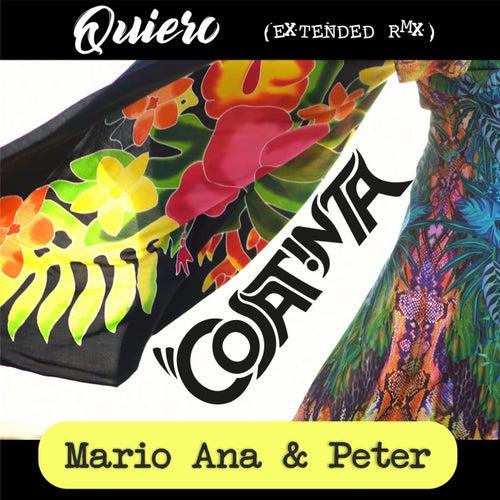 Quiero (Extended Remix) by Cosatinta