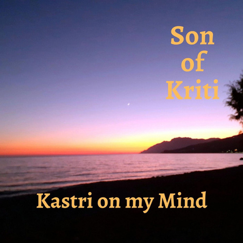 Kastri On My Mind de Son of Kriti