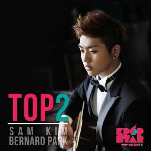 KPOP STAR 3 TOP2 by Sam Kim