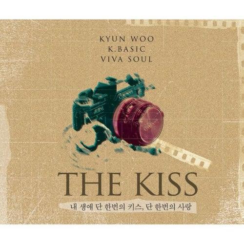 The Kiss by KyunWoo