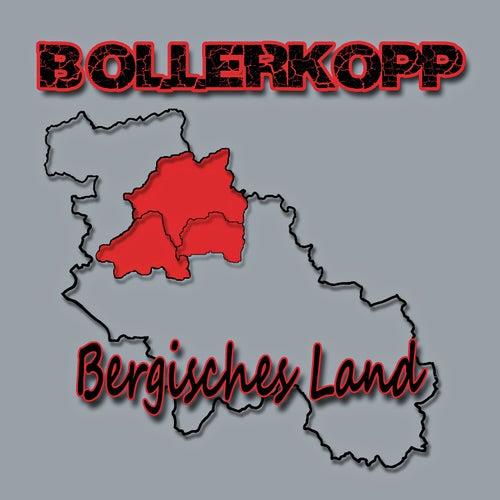 Bergisches Land von Bollerkopp