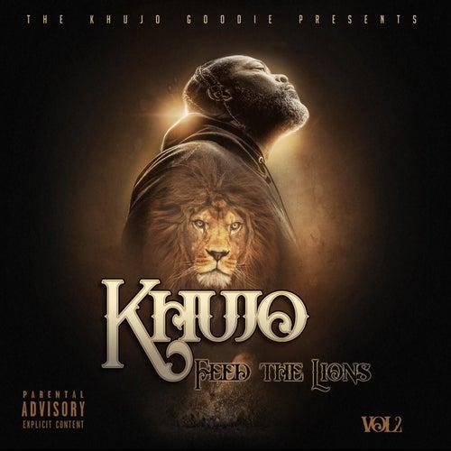 Feed the Lions, Vol. 2 von Khujo Goodie