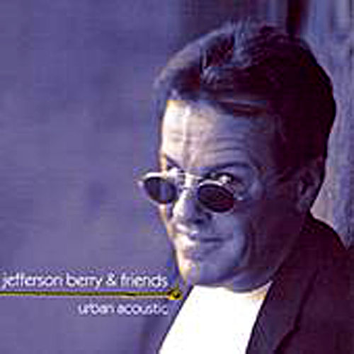 Urban Acoustic de Jefferson Berry