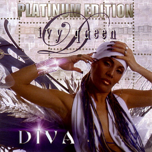 Diva Platinum Edition fra Ivy Queen