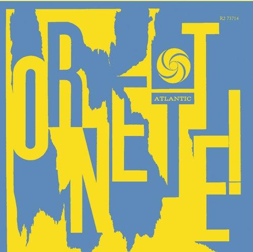 Ornette! by Ornette Coleman