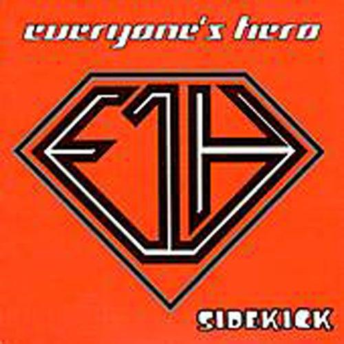 Sidekick de Everyone's Hero