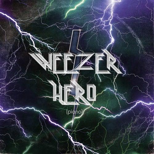 Hero (Piano) by Weezer