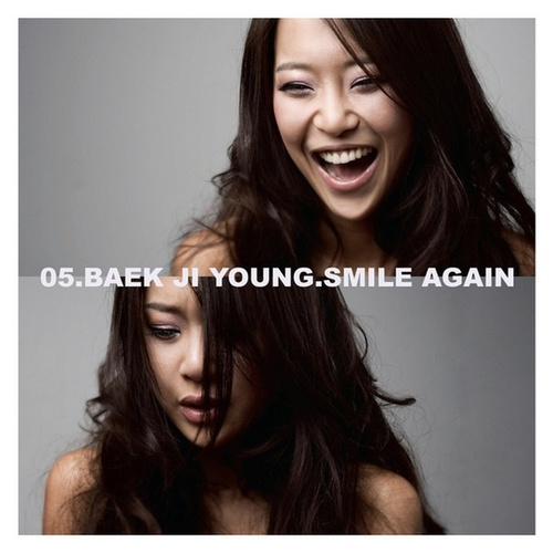 Smile again de Baek Ji Young