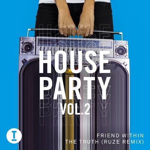 The Truth (Ruze Remix) de Friend Within