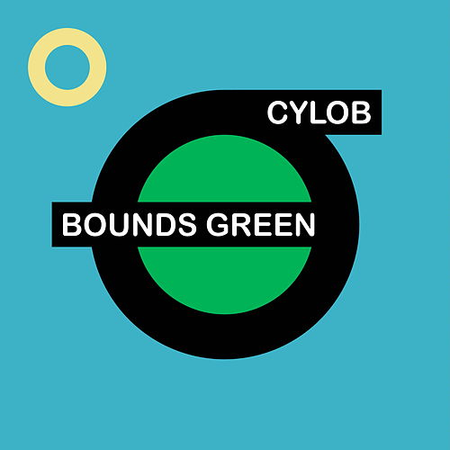 Bounds Green de Cylob
