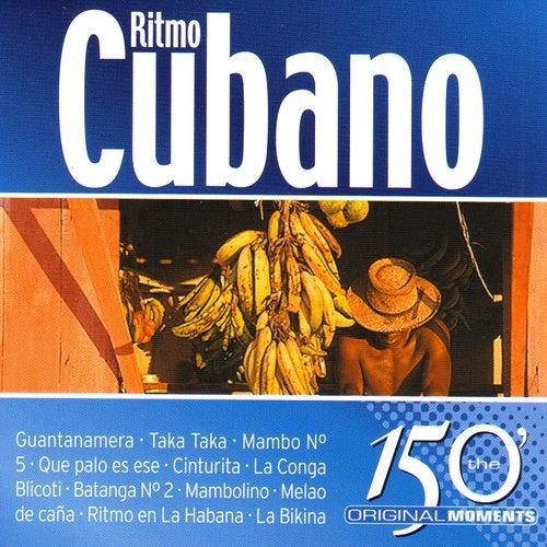 Ritmo Cubano de Various Artists