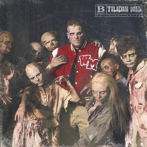 Tilidin Weg von Bonez MC