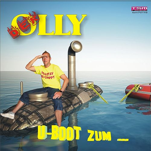 U-Boot zum Ballermann di Der Olly