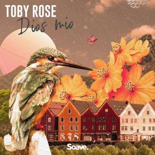 Dios Mio by Tobyrose