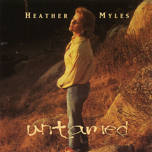 Untamed de Heather Myles