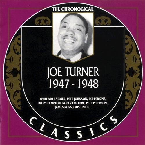 1947-1948 by Joe Turner