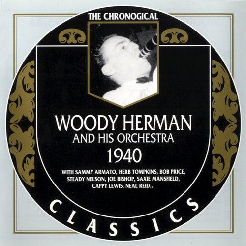 1940 de Woody Herman