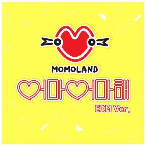 Wonderful love (EDM Version) de Momoland